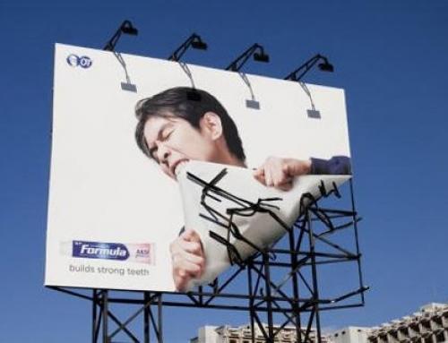 Jasa Pembuatan Papan Reklame