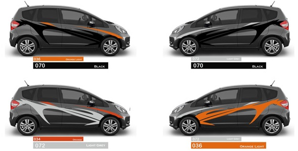 Gambar Cutting Stiker Mobil Full Body Scothlite