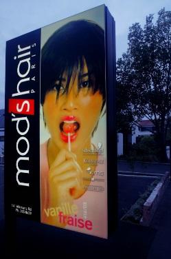 Gambar Jasa Neon Box Duratrans Murah Jakarta