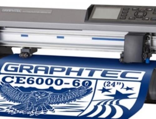 Spesifikasi dan Harga Mesin Cutting Sticker Graphtec