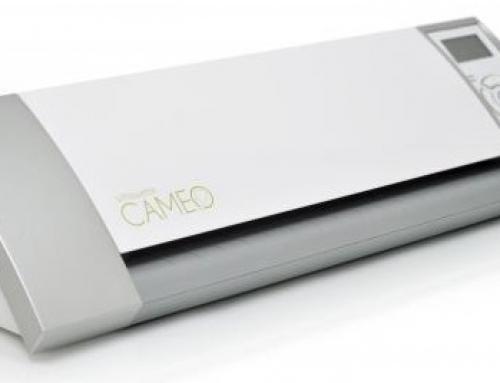 Spesifikasi dan Harga Mesin Cutting Sticker Silhouette Cameo