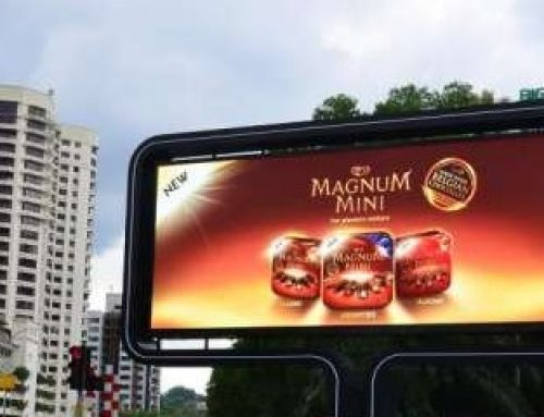 Jasa Pembuatan Reklame LED