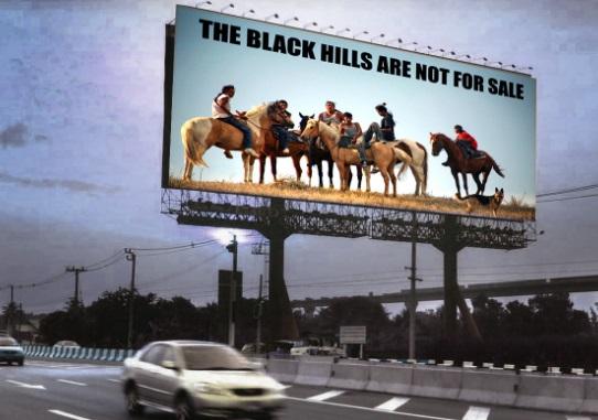 Gambar Perkembangan Billboard di Indonesia